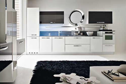 Progetto sistema telaio alluminio 04