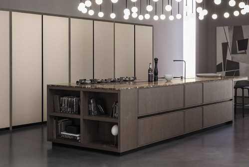 Style Appeal di Forme e Materiali